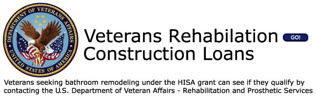 U.S. Department of Veteran Affairs - Rehabilitation and Prosthetic Services